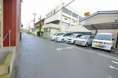 【周辺】西木辻町坂本店舗