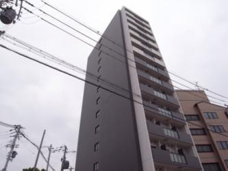 【外観】レジュールアッシュ北大阪GRAND STAGE