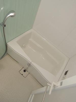 【浴室】FORTUNA北梅田