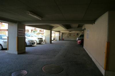 【駐車場】和光ハイマート西宮