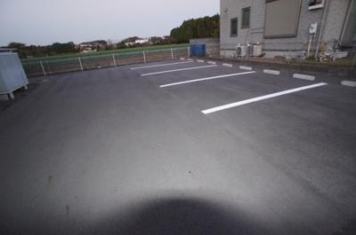 【駐車場】ヴァイン