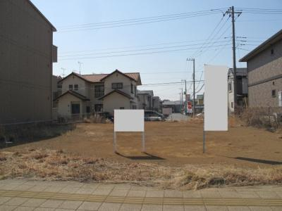 【外観】陽光台3丁目38番