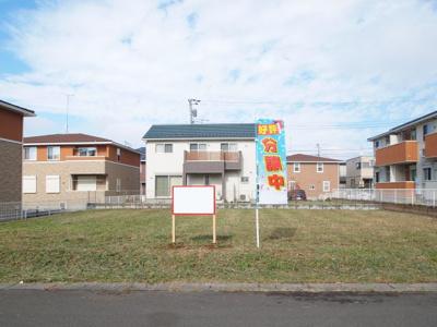 【外観】富士見ヶ丘2丁目17番