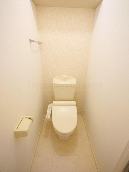 【トイレ】Solatio