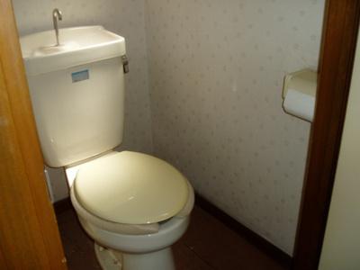 【トイレ】長谷川ビル