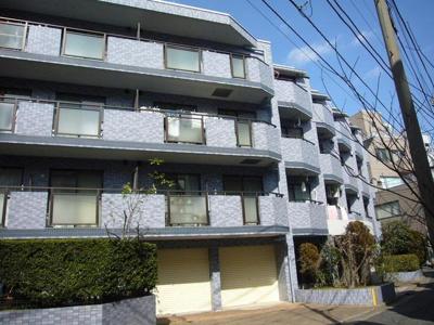 【外観】セザール渋谷