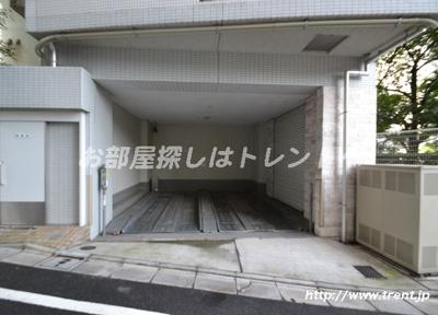 【駐車場】カテリーナ代々木プレイス