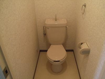 【トイレ】メゾンパルフェート