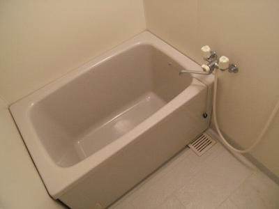 【浴室】メゾンパルフェート
