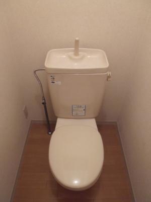 【トイレ】ソフィア