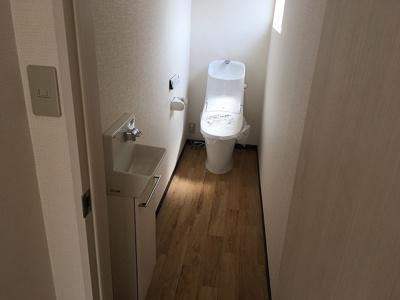 【トイレ】NEW245 3番館