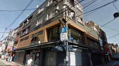 【外観】高橋ビル