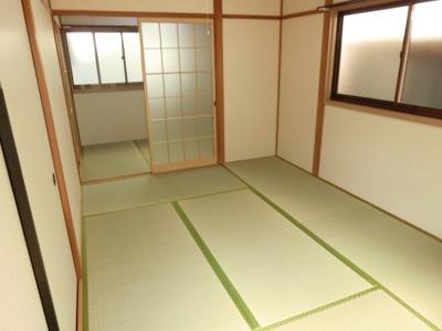 【和室】大田町 貸家