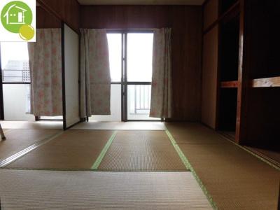 【和室】コーポ金城