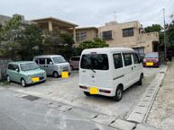 スマイル駐車場の画像