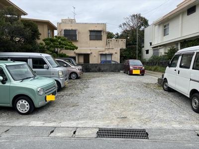スマイル駐車場