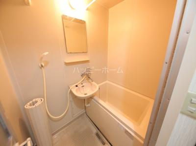 【浴室】アーバンコートたつのC棟