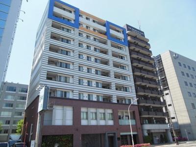 【外観】セルアージュ横濱桜木町ラフィネ