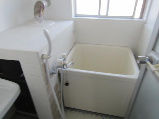 【浴室】谷口マンション