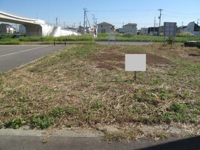 【前面道路含む現地写真】富士見ヶ丘1丁目29番
