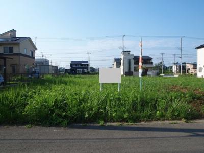 【外観】富士見ヶ丘3丁目22番