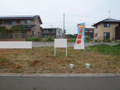 【外観】富士見ヶ丘4丁目22番
