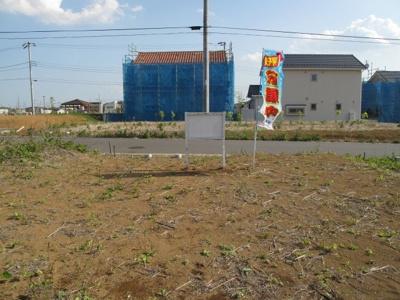 【外観】富士見ヶ丘4丁目23番