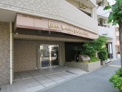 ライオンズマンション横浜駅西