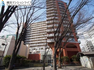 【外観】ロワール横濱レムナンツ