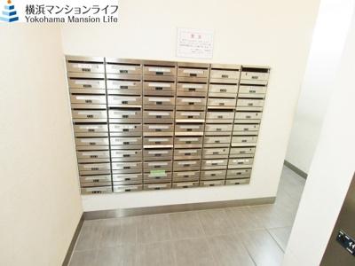 【その他共用部分】ロワール横濱レムナンツ