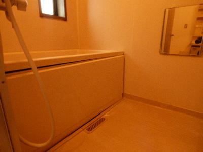 【浴室】シティハイムソファレ山本