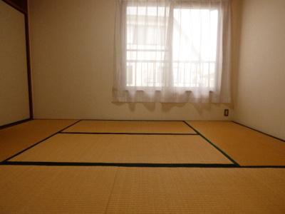 【和室】シティハイムソファレ山本
