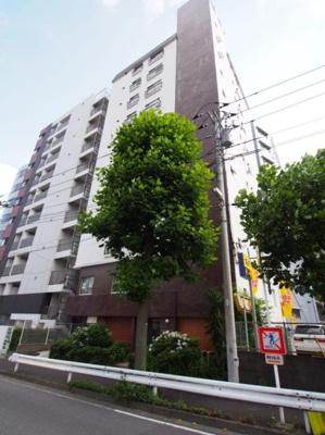 横浜高島タウンハイツ