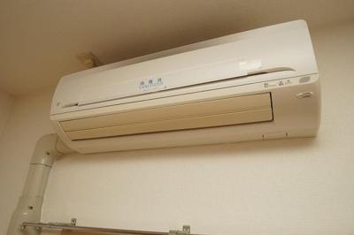 リブル高砂(1LDK) エアコン