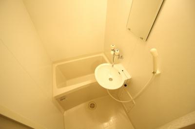 【浴室】URIWARI