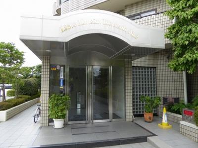 【外観】ライオンズマンション八戸ノ里壱番館