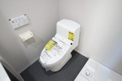 【トイレ】la blanc (ラ ブラン)