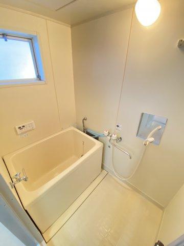 【浴室】サンコーポF