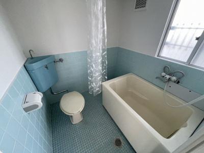 【浴室】近藤ビル