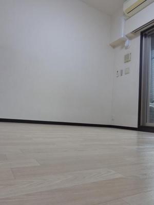 【洋室】プレジオ南堀江