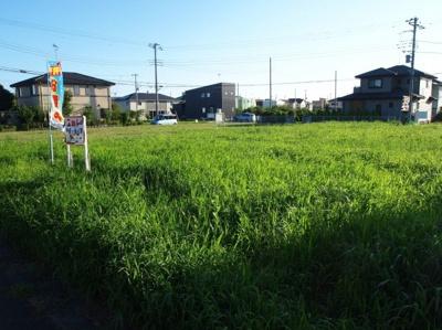 【外観】紫峰ヶ丘5丁目25番