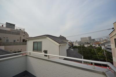【展望】Heartful-Town大田区西糀谷Ⅱ 新築戸建 全3棟