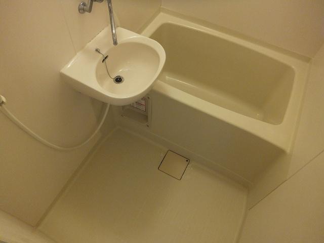 【浴室】ゴールドレジデンス堅下