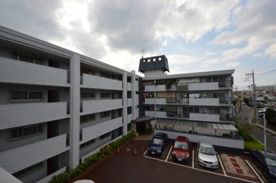 【展望】桜丘フラワーホーム