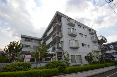 【外観】桜丘フラワーホーム