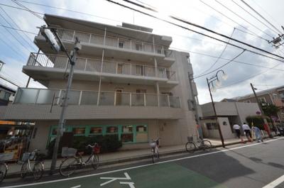 【外観】メイツ大井町