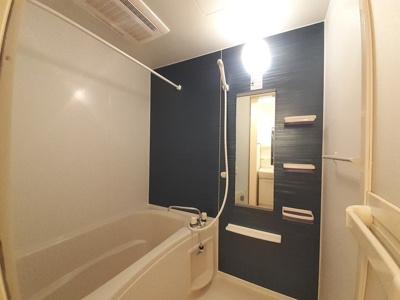 【浴室】エテルノグラースA
