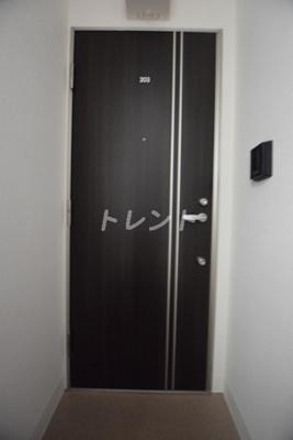 【その他共用部分】カルム神楽坂Ⅱ