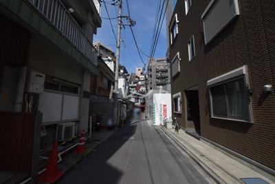 【外観】カルム神楽坂Ⅱ