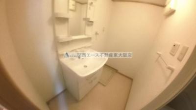 【洗面所】ヌンク・ウェストⅡ